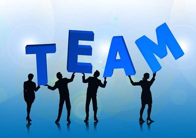 Teamwork trumps most issues and resolutions