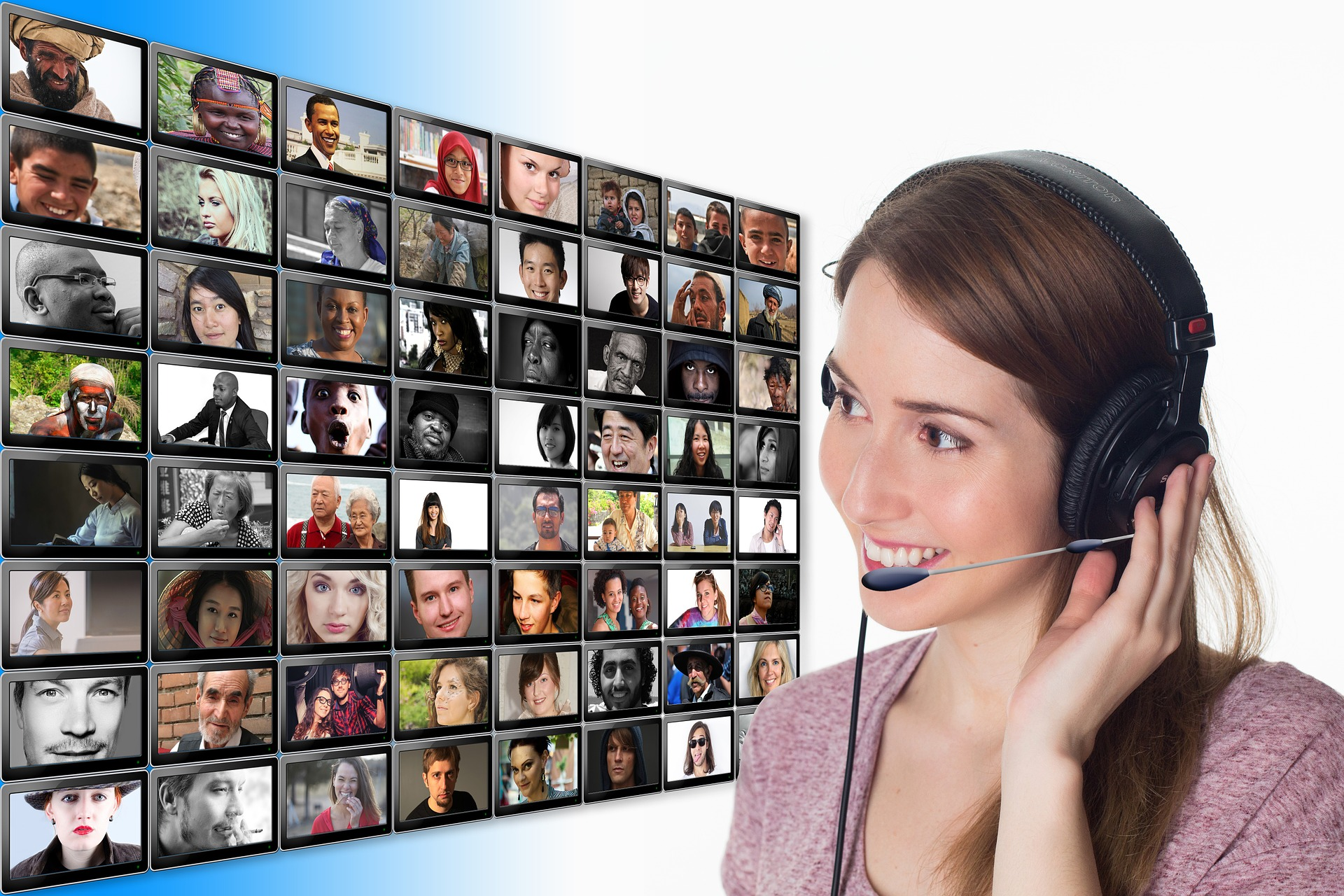 Your Help Desk is a client-facing entity; give it due importance and resources