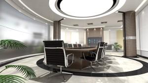 Inspiring room for meetings?
