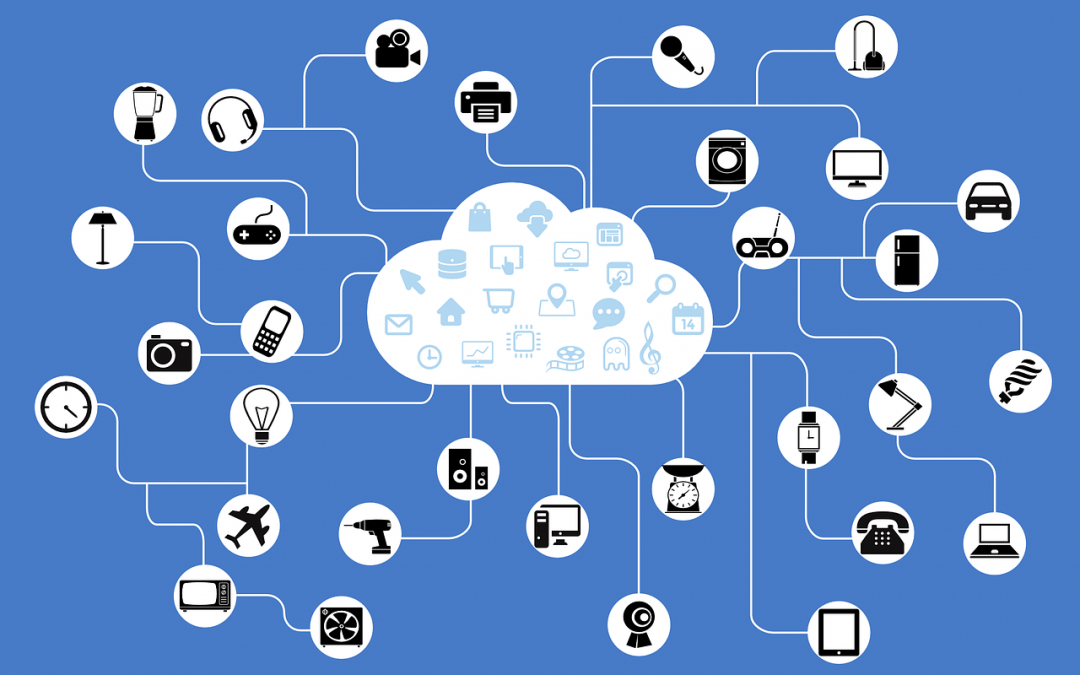 Here's the IoT: Internet of Things