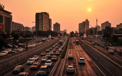 Work-based ways to alleviate transport congestion