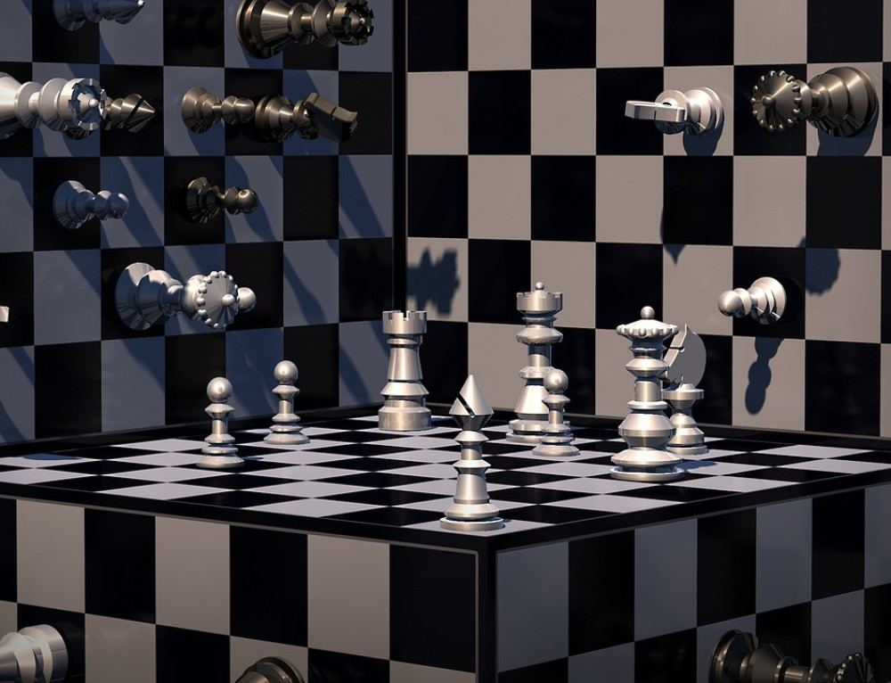 Creating a successful company strategy
