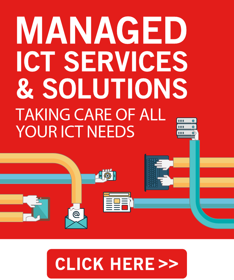 Managed ITC Services & Solutions