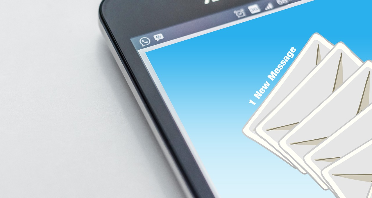 Electronic mail is still here, and will be for some time