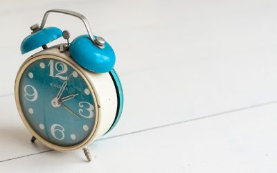 Hosted services, mobility and time – lessons in efficiency