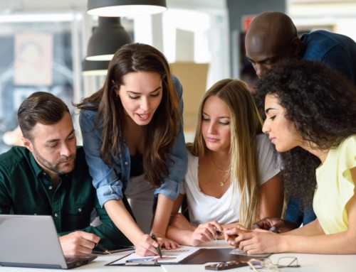 Building the right induction training