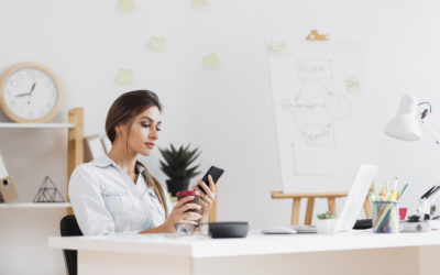 Human Resources – people and technology blend